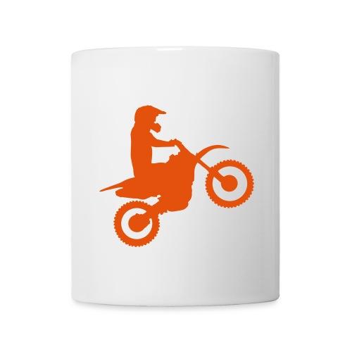 Moto Shop Tasse - Tasse