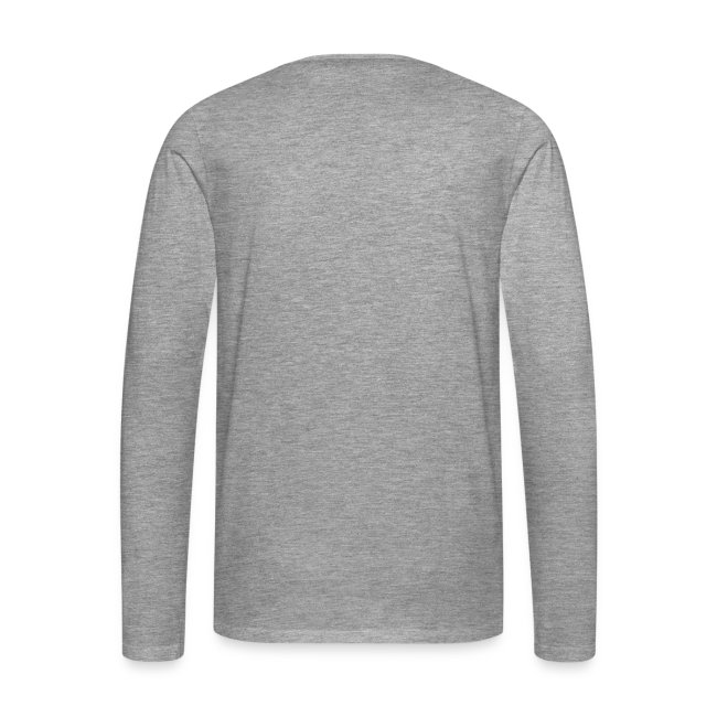 Three Musketeers - Longsleeved shirt