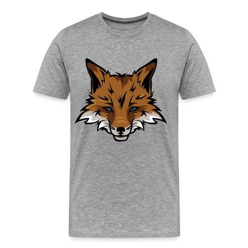 The Foxx - T-shirt Premium Homme