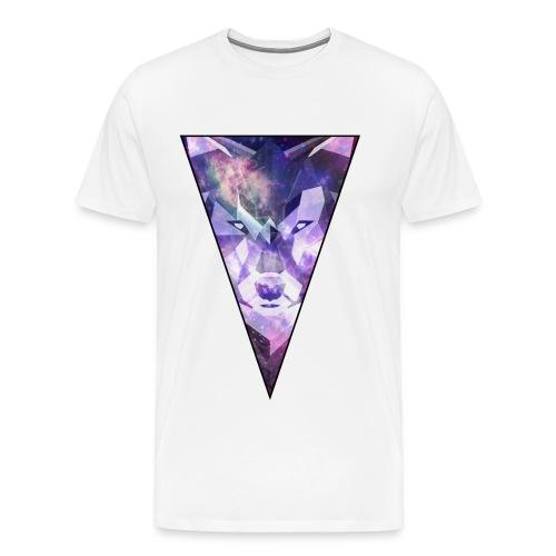Wolf shirt - Men's Premium T-Shirt