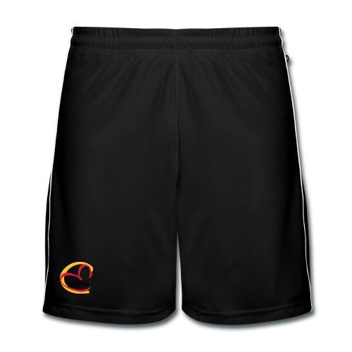 Pantaloncini da calcio uomo