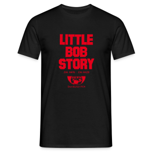 Little Bob Story - Crypto - Homme - T-shirt Homme