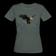 T-Shirts ~ Frauen Bio-T-Shirt ~ Artikelnummer 101941539