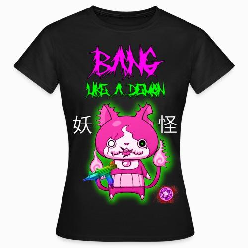 YOU DIE WATCH - T-Shirt Woman - Women's T-Shirt