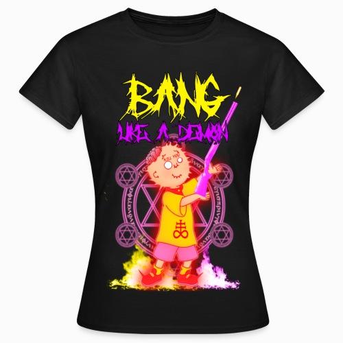 KILLYOU - T-Shirt Woman - Women's T-Shirt