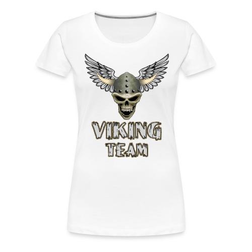 D B C  - Women's Premium T-Shirt
