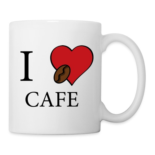 CAFE CUP - Taza