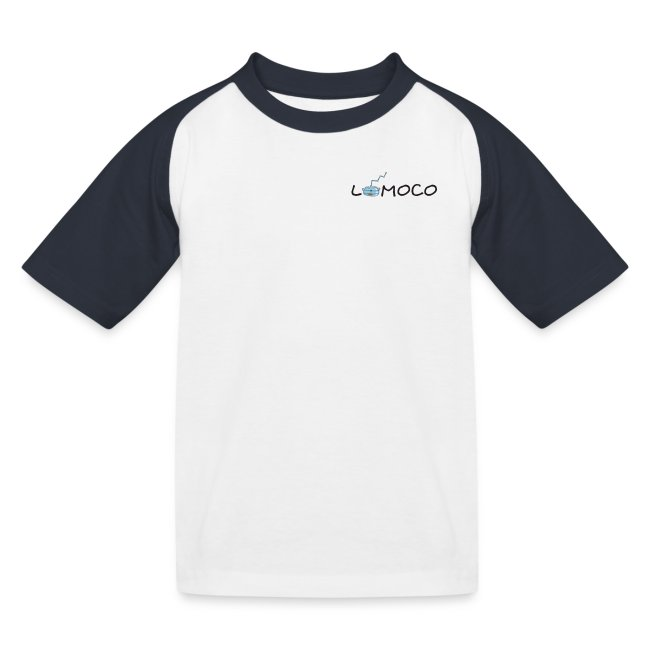 Lomoco (Kinder-T-Shirt)