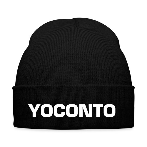 YOCONTO SPORT Knit Hat - Winter Hat