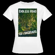 T-Shirts ~ Frauen T-Shirt ~ Artikelnummer 101954643