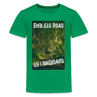 T-Shirts ~ Teenager Premium T-Shirt ~ Artikelnummer 101954622