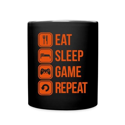 Gaming Coffee Mug - Full Colour Mug