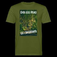 T-Shirts ~ Männer Bio-T-Shirt ~ Artikelnummer 101954672
