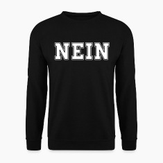 NEIN college Pullover & Hoodies