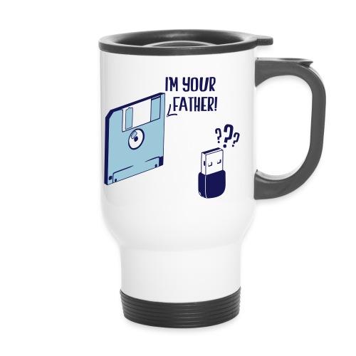 Im your Father Coffee mug - Travel Mug