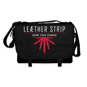 Leaether Strip - Know Your Demons : Bag - Shoulder Bag