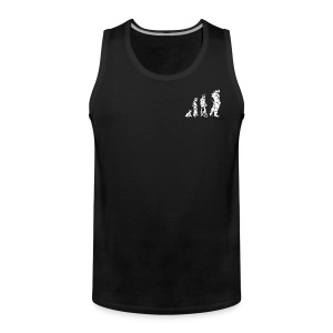 Tank Recto/Verso From Kid To Monster (Recto/Verso) - Débardeur Premium Homme