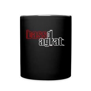 BassdAgrat - mug - Tasse einfarbig