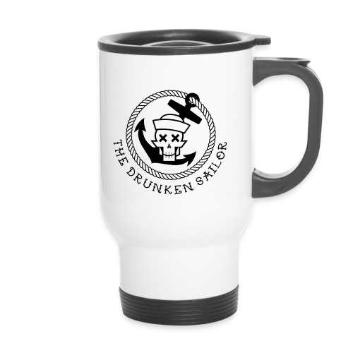 Drunken Sailor Thermo Cup - Thermobecher