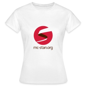 Stylish T-Shirt - Women's T-Shirt