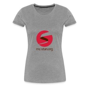 Stylish T-Shirt - Women's Premium T-Shirt