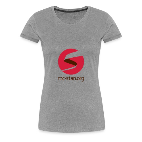 Stylish T-Shirt - Women's Premium T-Shirt