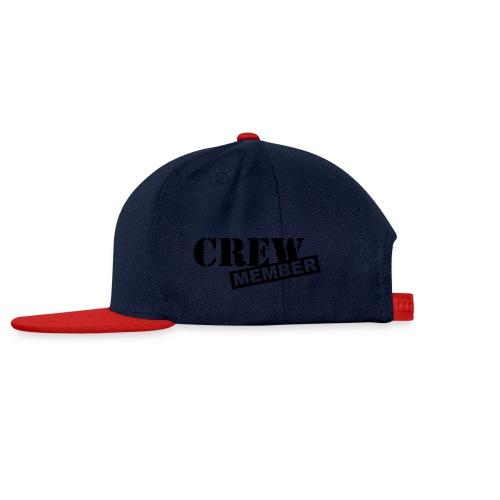 Snapback Crew - Snapback Cap