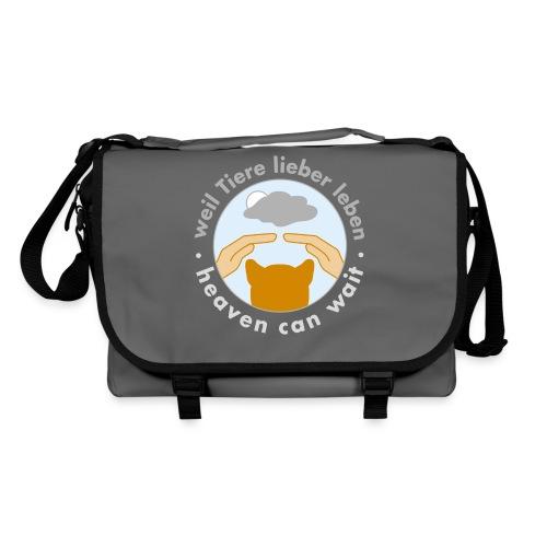 Tierschutz-Tasche - Umhängetasche