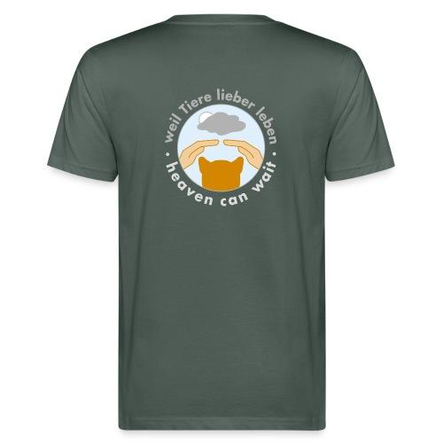 BIO T-Shirt - Männer Bio-T-Shirt