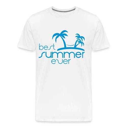 BEST - Men's Premium T-Shirt