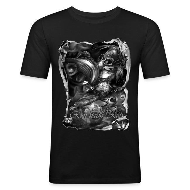 skink zw T-shirts