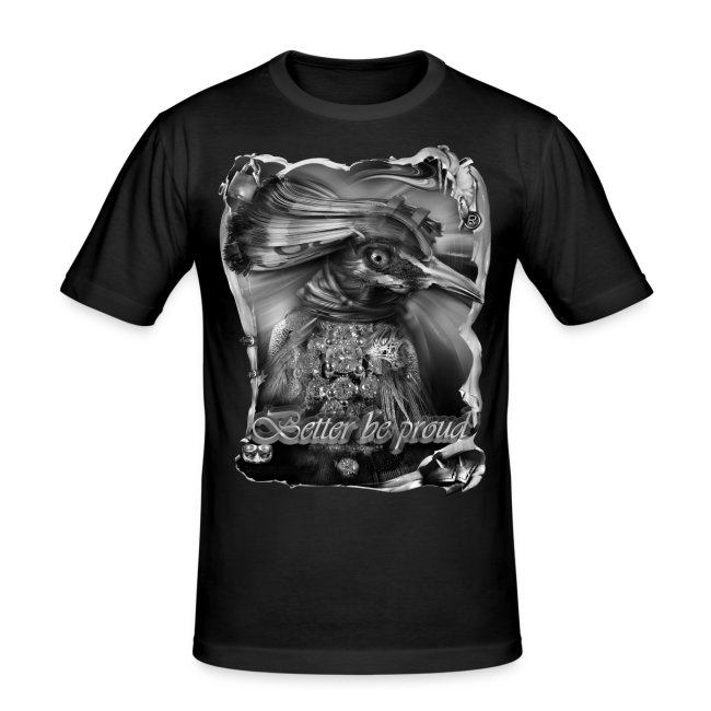 proudy zw T-shirts