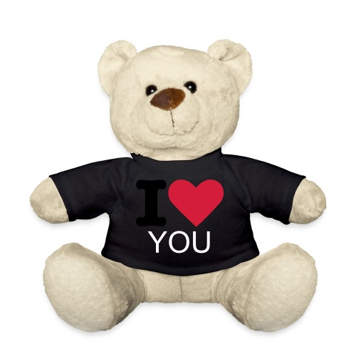 Valentines teddy bear - Teddy Bear