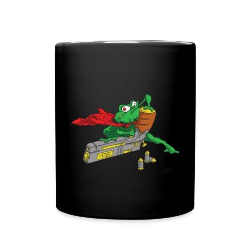 StupiDestFrog - Mug uni
