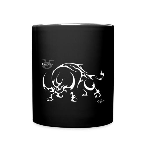 Taureau - Mug uni