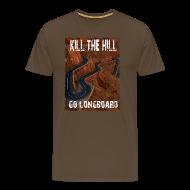 T-Shirts ~ Männer Premium T-Shirt ~ Artikelnummer 101968003