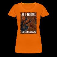 T-Shirts ~ Frauen Premium T-Shirt ~ Artikelnummer 101968010