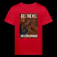 T-Shirts ~ Kinder Bio-T-Shirt ~ Artikelnummer 101968038
