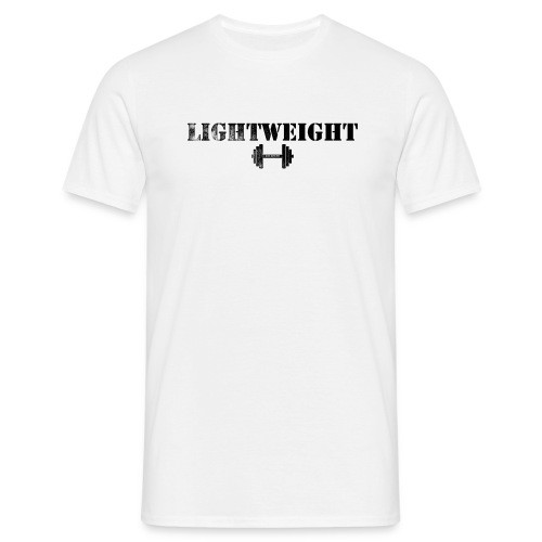 Lightweight t-shirt - Mannen T-shirt