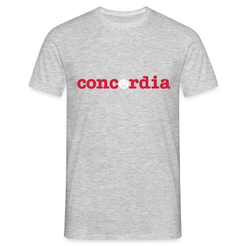 concordia T-Shirt - Männer T-Shirt