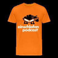 T-Shirts ~ Männer Premium T-Shirt ~ Artikelnummer 101970612