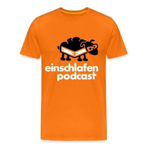 epnoclaimmulticolor - Männer Premium T-Shirt