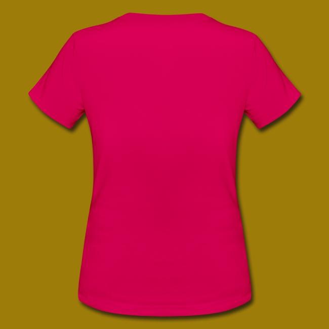 T-shirt classica Donna Kings Hunter