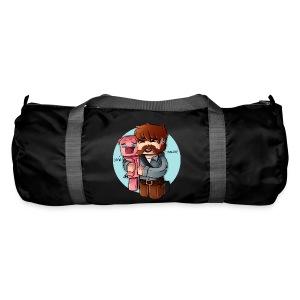 Eg elske bacon - Sportsbag - Sportsbag