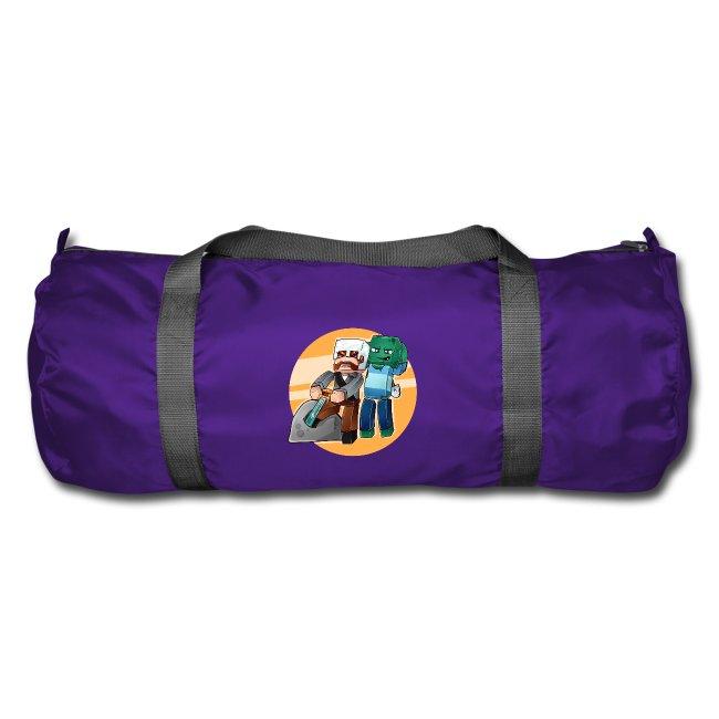 Typisk Addexio - Sportsbag