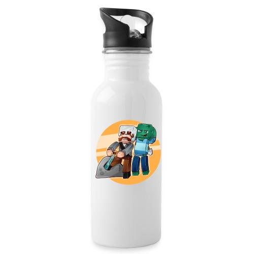 Typisk Addexio - Flaske - Drikkeflaske