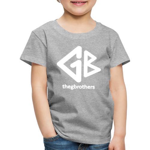 Team T-Shirt Rockies Initials - Kinder Premium T-Shirt