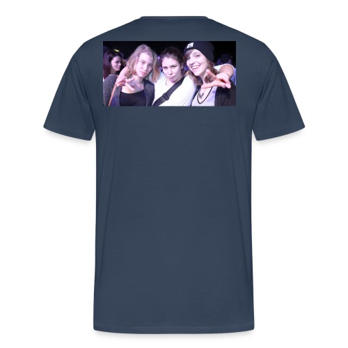 williS - Männer Premium T-Shirt
