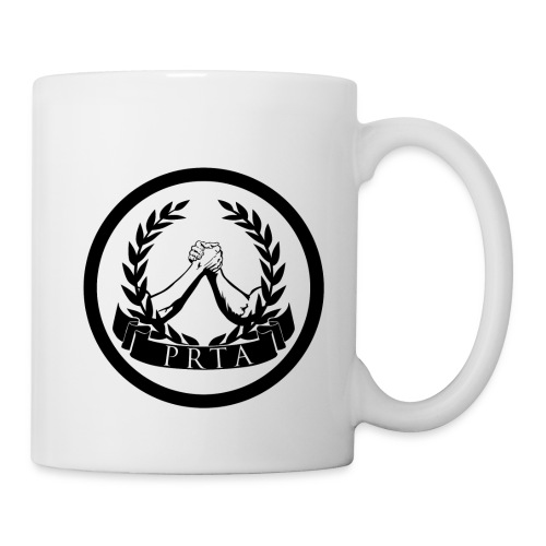 PRTA cup. - Mug