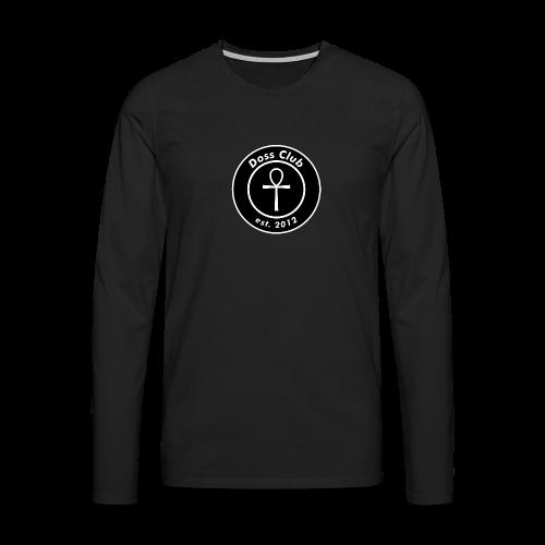 2012 LS Tee - Men's Premium Longsleeve Shirt
